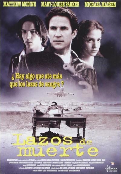 Lazos De Muerte (The Maker)