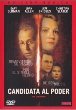 Candidata Al Poder (The Contender)