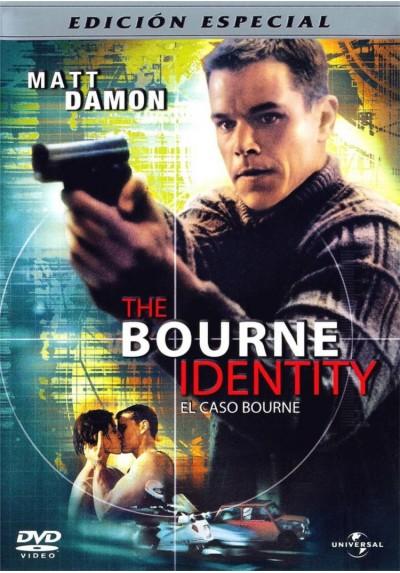 The Bourne Identity (El Caso Bourne) (Ed. Especial)