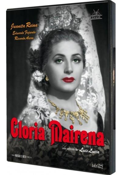 Gloria Mairena