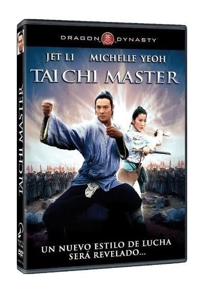 Tai Chi Master (Tai Ji: Zhang San Feng)