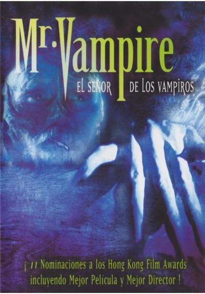 Mr. Vampire (El Señor De Los Vampiros) (Geung Si Sin Sang)