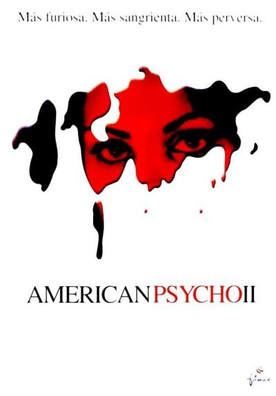 American Psycho II (American Psycho 2: All American Girl)