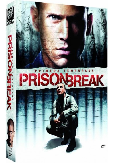 Prison Break: Primera Temporada