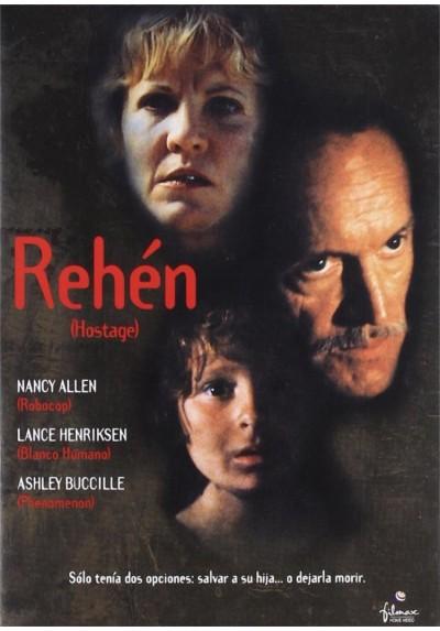 Rehen (Hostage)