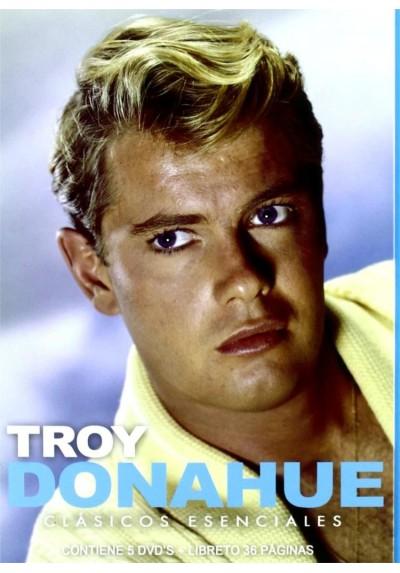 Troy Donahue - Clasicos Esenciales