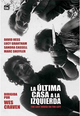La Ultima Casa A La Izquierda (1972) (Last House On The Left)