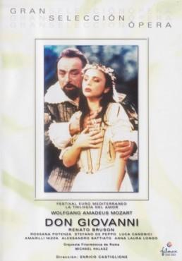 Mozart - Don Giovanni : Gran Seleccion Opera