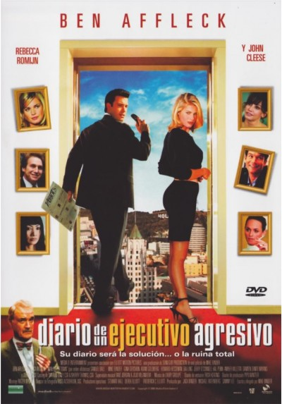 Diario De Un Ejecutivo Agresivo (Man About Town)
