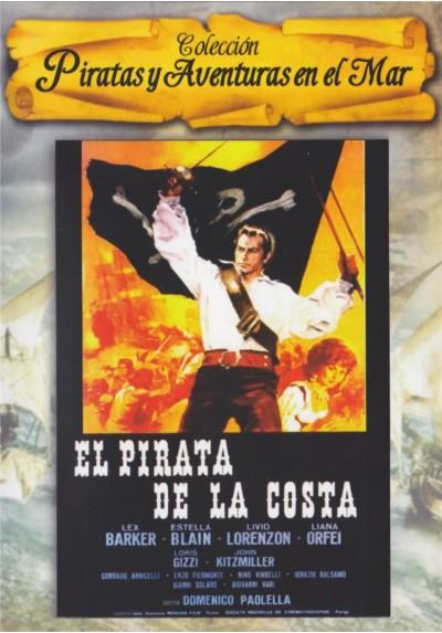 El Pirata De La Costa (I Pirati Della Costa)