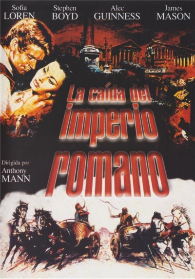 La Caida del Imperio Romano (The Fall of the Roman Empire)