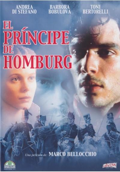 El Principe De Homburg (Il Principe Di Homburg)