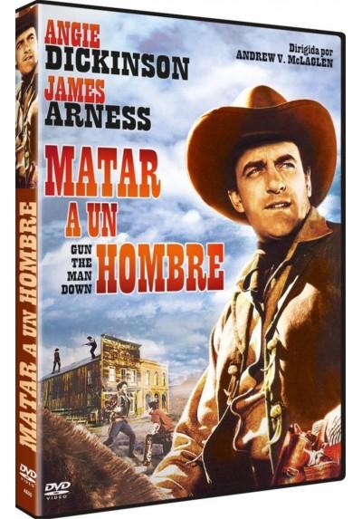 Matar A Un Hombre (Gun The Man Down)