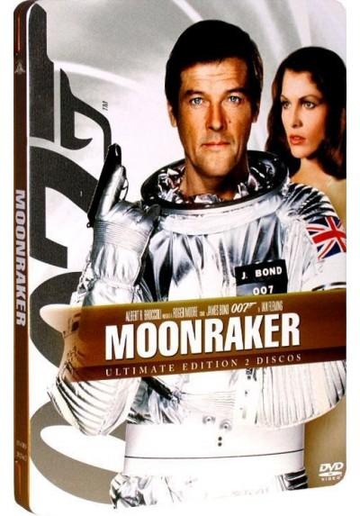 Moonraker - Estuche Metálico