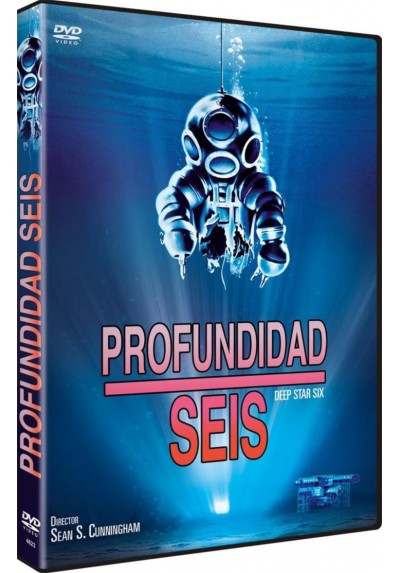 Profundidad Seis (Deep Star Six)