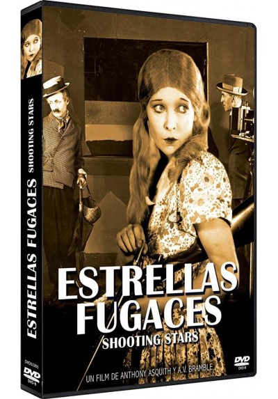 Estrellas Fugaces (Dvd-R) (Shooting Stars)