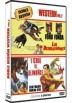 Doble Sesion de Wester Vol.2 - Los Desbravadores / Tierra De Alimañas (Dvd-R)