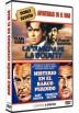 Doble Sesion de Aventuras En El Mar - La Tragedia De La Bounty / Misterio En El Barco Perdido (Dvd-R)