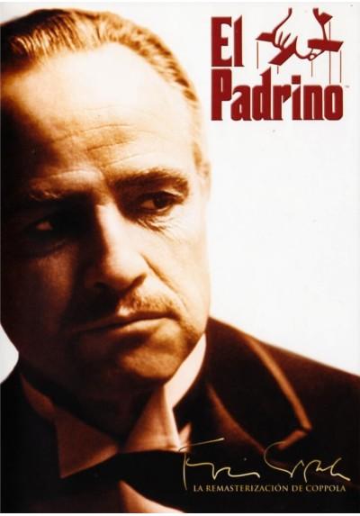 El Padrino: La Remasterizacion De Coppola (The Goodfather)