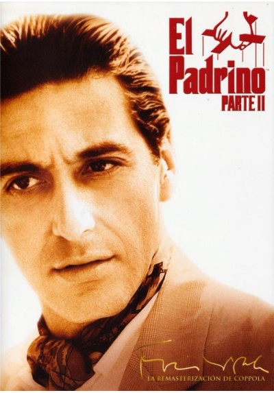El Padrino (Parte II) : La Remasterizacion De Coppola (The Godfather : Part II)