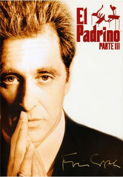 El Padrino (Parte III) : La Remasterizacion De Coppola (The Godfather : Part III)
