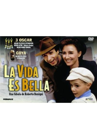 La Vida Es Bella (Ed. Horizontal)