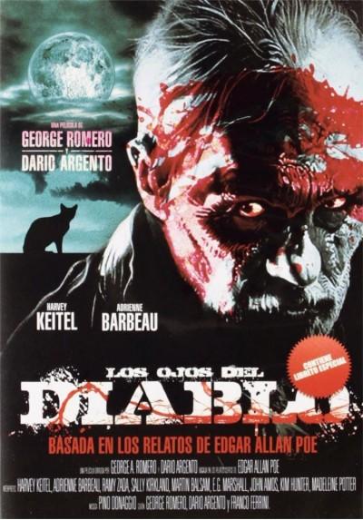Los Ojos Del Diablo (Due Occhi Diabolici)