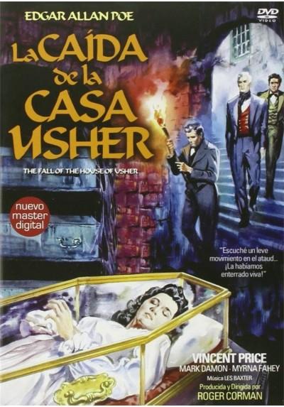 La Caida De La Casa Usher (House Of Usher)