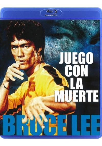 Juego Con La Muerte (Blu-Ray) (Game Of Death)