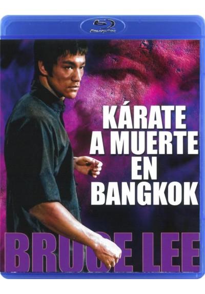 Karate A Muerte En Bangkok (Blu-Ray) (Tang Shan Da Xiong)