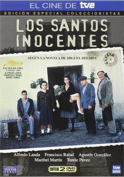 Los Santos Inocentes (Ed. Especial)