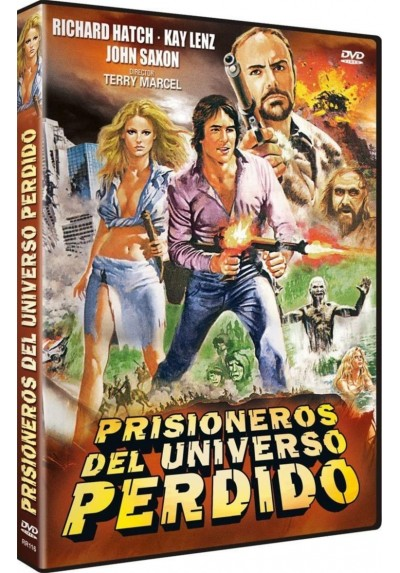 Prisioneros Del Universo Perdido (Prisoners Of The Lost Universe)