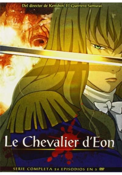 Le Chevalier D´ Eon - Serie Completa