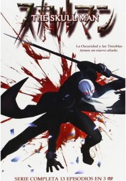 The Skull Man - Serie Completa (Sukaruman)
