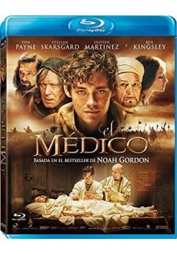 El Medico (Blu-Ray) (The Physician)