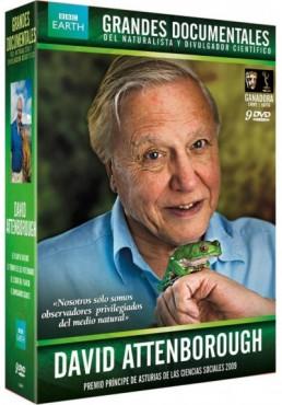 Grandes Documentales De David Attenborough