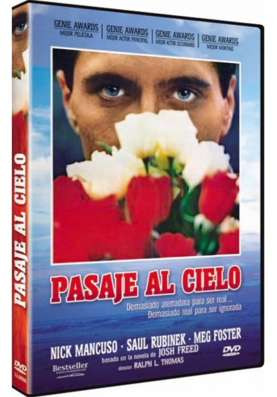 Pasaje Al Cielo (Ticket To Heaven)