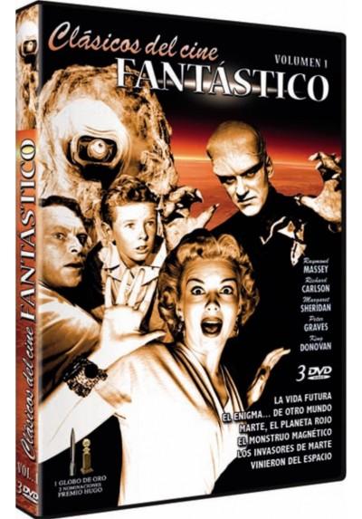 Clasicos Del Cine Fantastico - Vol. 1