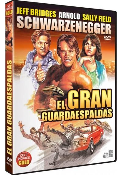 El Gran Guardaespaldas (Stay Hungry)