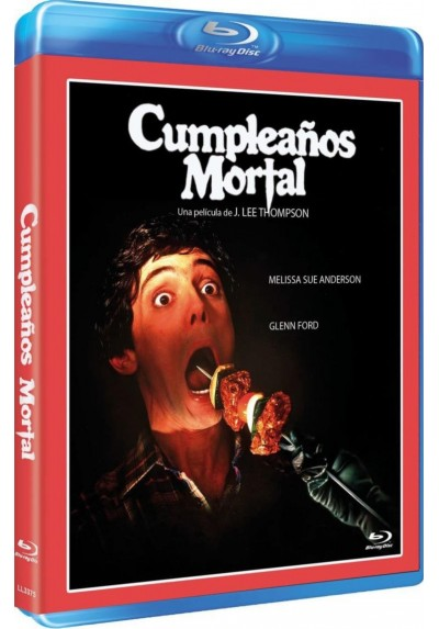 Cumpleaños Mortal (Blu-Ray) (Happy Birthday To Me)