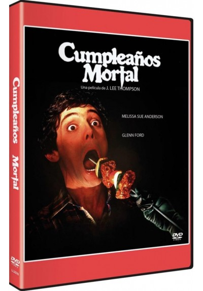Cumpleaños Mortal (Happy Birthday To Me)