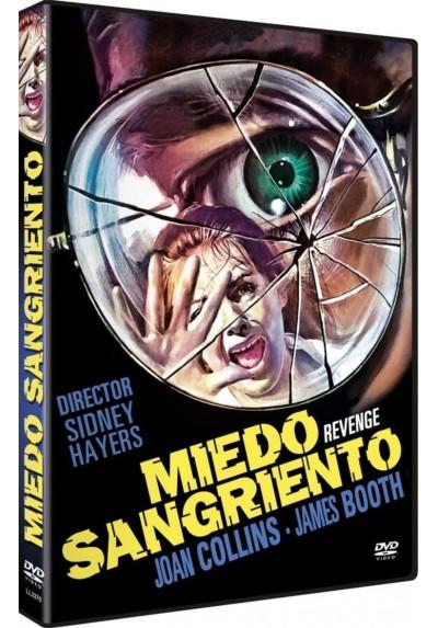 Miedo Sangriento (Revenge)