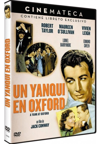 Un Yanqui En Oxford (A Yank At Oxford)