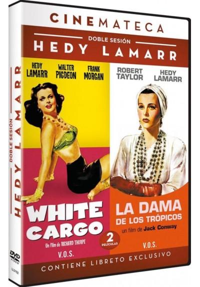 Doble Sesion : Hedy Lamarr (V.O.S.)