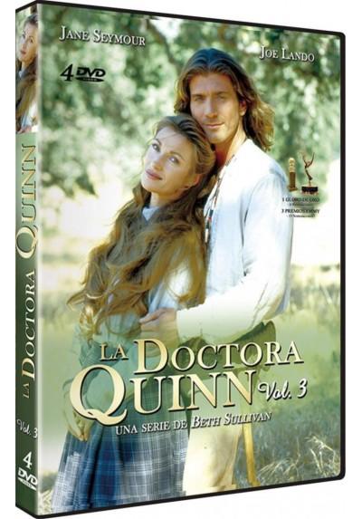 La Doctora Quinn - Vol. 3 (Dr. Quinn, Medicine Woman)