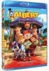 Albert (Blu-Ray)