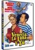 Venecia, La Luna Y Tu (Venezia, La Luna E Tu)