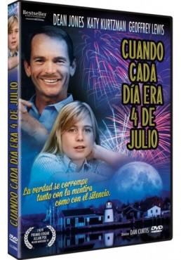 Cuando Cada Dia Era 4 De Julio (When Every Day Was The Fourth Of July)