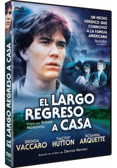 El Largo Regreso A Casa (A Long Way Home)