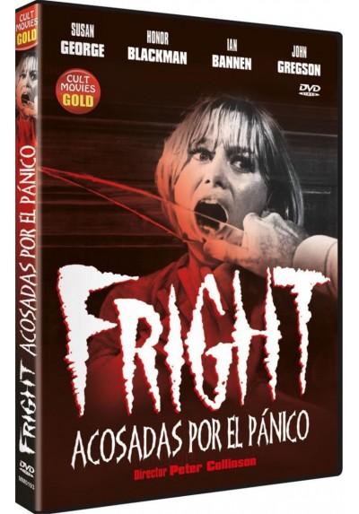 Fright - Acosadas Por El Panico